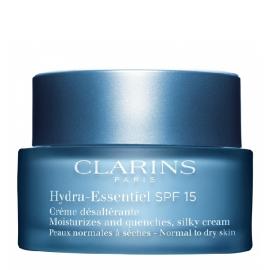 Hydra-Essentiel Crème Désaltérante SPF15