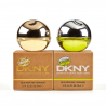 DONNA KARAN Be Delicious+Be Delicious Golden   30 gr