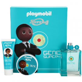 Playmobil Super4 Gene
