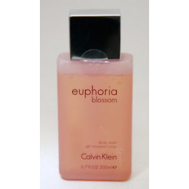 Calvin Klein Euphoria Gel de 200ml.