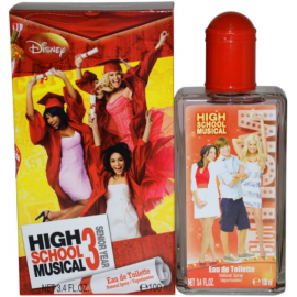 High School musical 3 Eau de Toilette